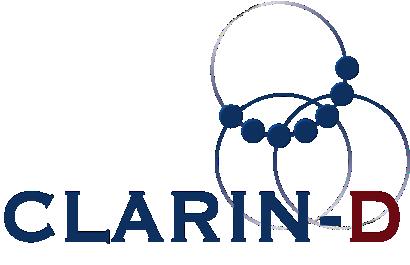 CLARIN-D-Logo